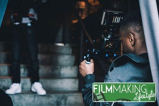 types of lighting in filmmaking