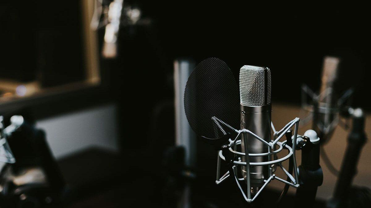 right podcast niche