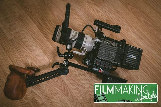 starting a production company