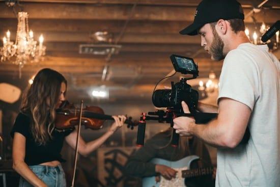 study filmmaking