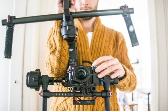 what is a gimbal