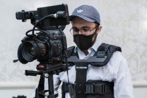 indie film world
